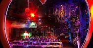 Passion Show Restaurant - Cena + Espectáculo