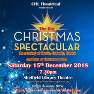 The West End Christmas Spectacular