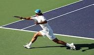 Davis Cup  - France vs Japan