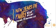 New Years Eve Party with The People's Lounge