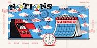 Notions: Start O' Summer Showcase