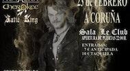"Fran Vázquez "" Gira 25 años de Rock"""