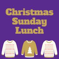 Christmas Sunday Lunch