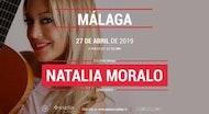 Concierto Natalia Moralo en Pause&Play Vialia Málaga