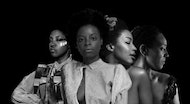 ARETHA SOUL DIVAS  & The Silverbacks en Playa Club Coruña