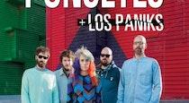 Los Punsetes + Los Paniks