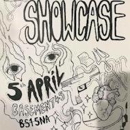 UWE Drama Society Showcase