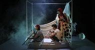 El Tambor de Cora, en Catarroja