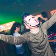 Sonic Saturday - Indie rock anthems all night
