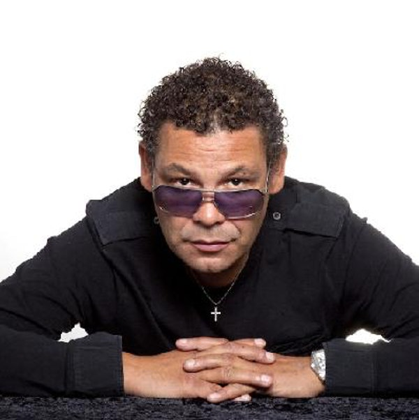 Craig Charles Funk & Soul Club ft. The Allergies & Andy Cooper