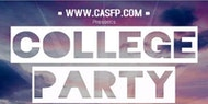 College Party Nottingham (Sat-25th-May)