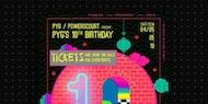 Pygmalion's 10th Birthday - Part 3