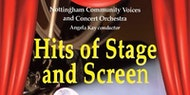 Hits of Stage and Screen