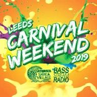 Leeds Carnival Weekender 2019