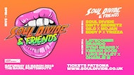 SOUL DiViDE & FRiENDS