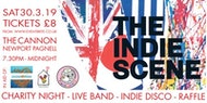 CHARITY INDIE NIGHT