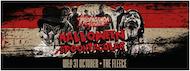 Propaganda Bristol - Halloween Spooktacular!