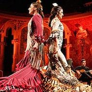 Ópera y Flamenco - Una historia de amor