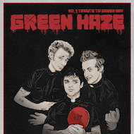 Green Haze Live @ Hangar 18 Music Venue - Swansea