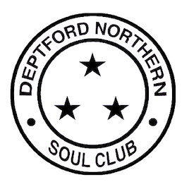 Deptford Northern Soul Club present Colin Curtis at YES