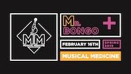 Musical Medicine feat. Mr. Bongo