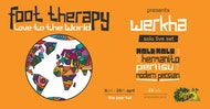 Foot Therapy Presents: Love to the World