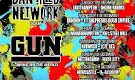 Dan Reed Network | GUN | FM
