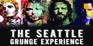 SEATTLE GRUNGE EXPERIENCE - 2019 TOUR - DUBLIN