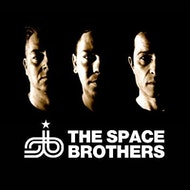 Passion promotions presents The Space Brothers