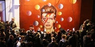 London's Original David Bowie Musical Walking Tour