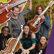 Sinfonia Cymru & Kabantu: Close to Folk