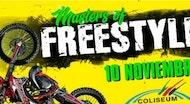 Masters of Freestyle ciudad de A Coruña 2018 (Coliseum)