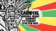 Carnival Cardiff - 2019 Opening Party