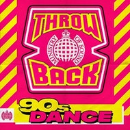 Ministry Of Sound 'Throw Back' 90's Dance