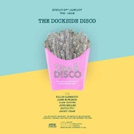 The Dockside Disco Brunch