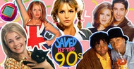 Saved By The 90s - Bristol