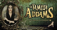 La familia Addams, en Barcelona