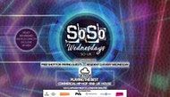 SoSo Wednesdays @SO.UK Clapham
