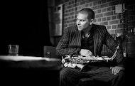 James Morton 'Groove Den'
