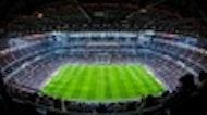 Real Madrid - Melilla