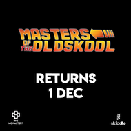 Masters of the Oldskool