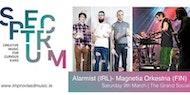 Alarmist | Magnetica Orkesteria SPECTRUM