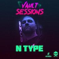 Vault  Sessions Presents: N-Type, Killa P, Arta