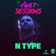 Vault  Sessions Presents: N-Type, Killa P, Arta