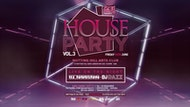 House Party : Volume 3!