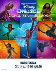 Disney on Ice - Barcelona