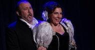 Espectáculo de ópera y zarzuela