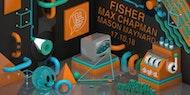 Ill Behaviour - Fisher, Max Chapman & Mason Maynard - 17.10