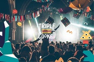 Triple Cooked: Nottingham - Garden of Eden