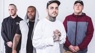 Emmure, Rise of the Northstar + Supports - Manchester